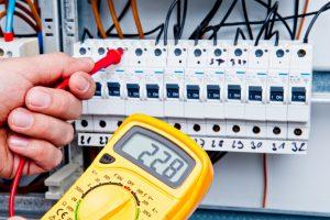 Elekroreperaturen in Aachen und Umgebung